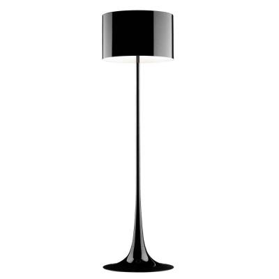 BVH Spun Light F Floor Lamp Sebastian Wrong Design