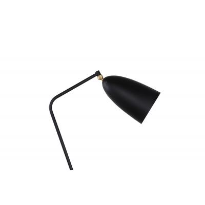 Grashopper Floor Lamp Greta M. Grossman Design 8264F-Black