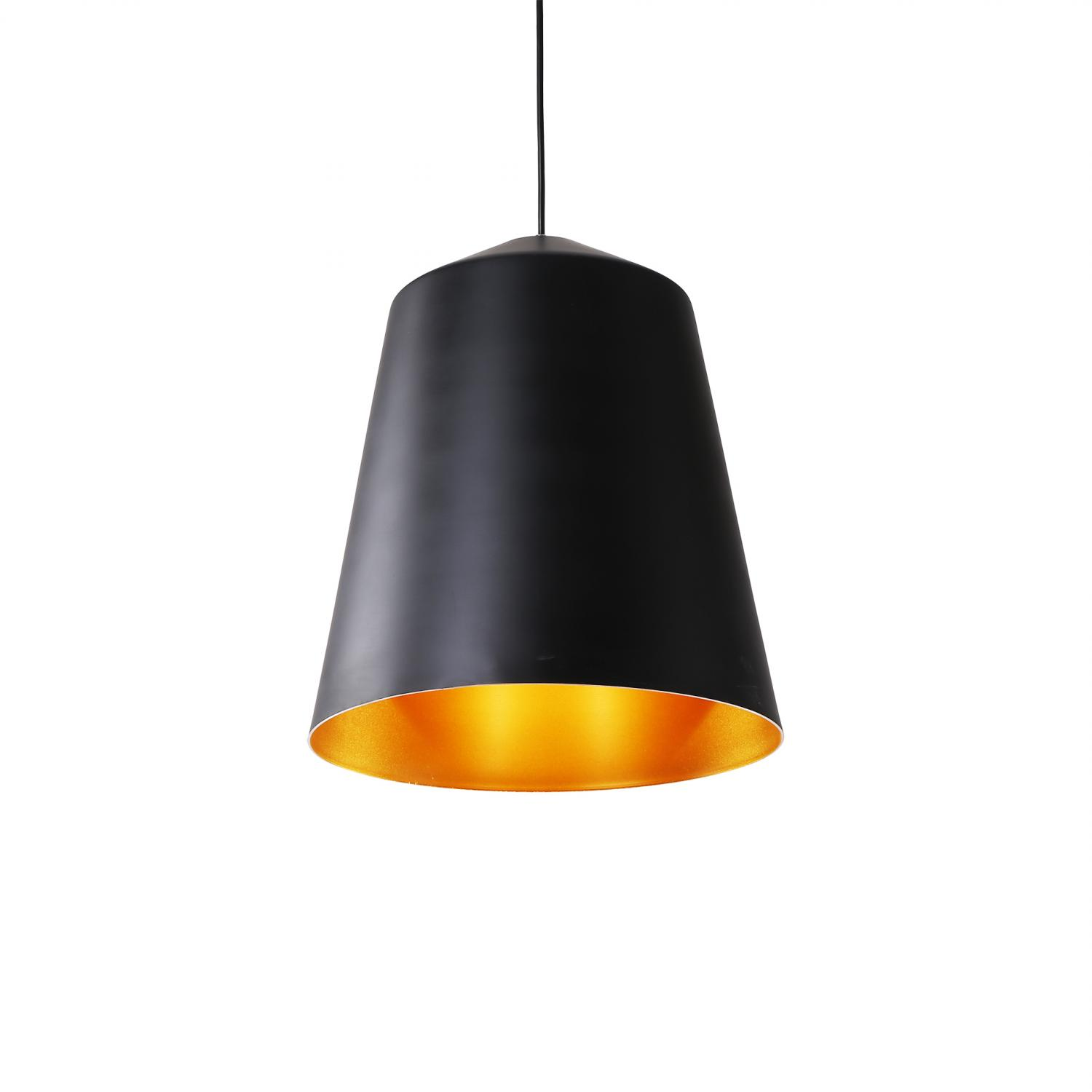 Circus Large Pendant Light BLACK-8425S