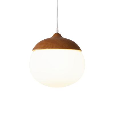 Echinacea Pendant Light A-Whit...