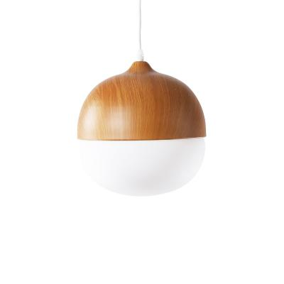 Echinacea Pendant Light B-White-8434S