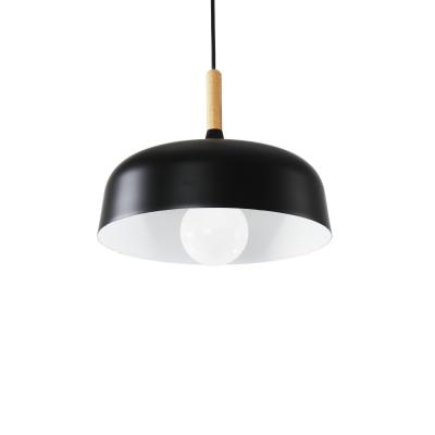 Arc Pendant Light -BLACK-8447S