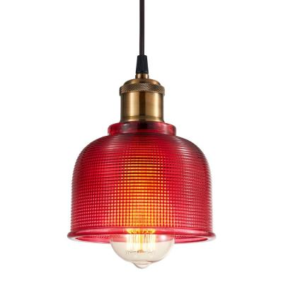 Tulip Glass Pendant Light - Ho...