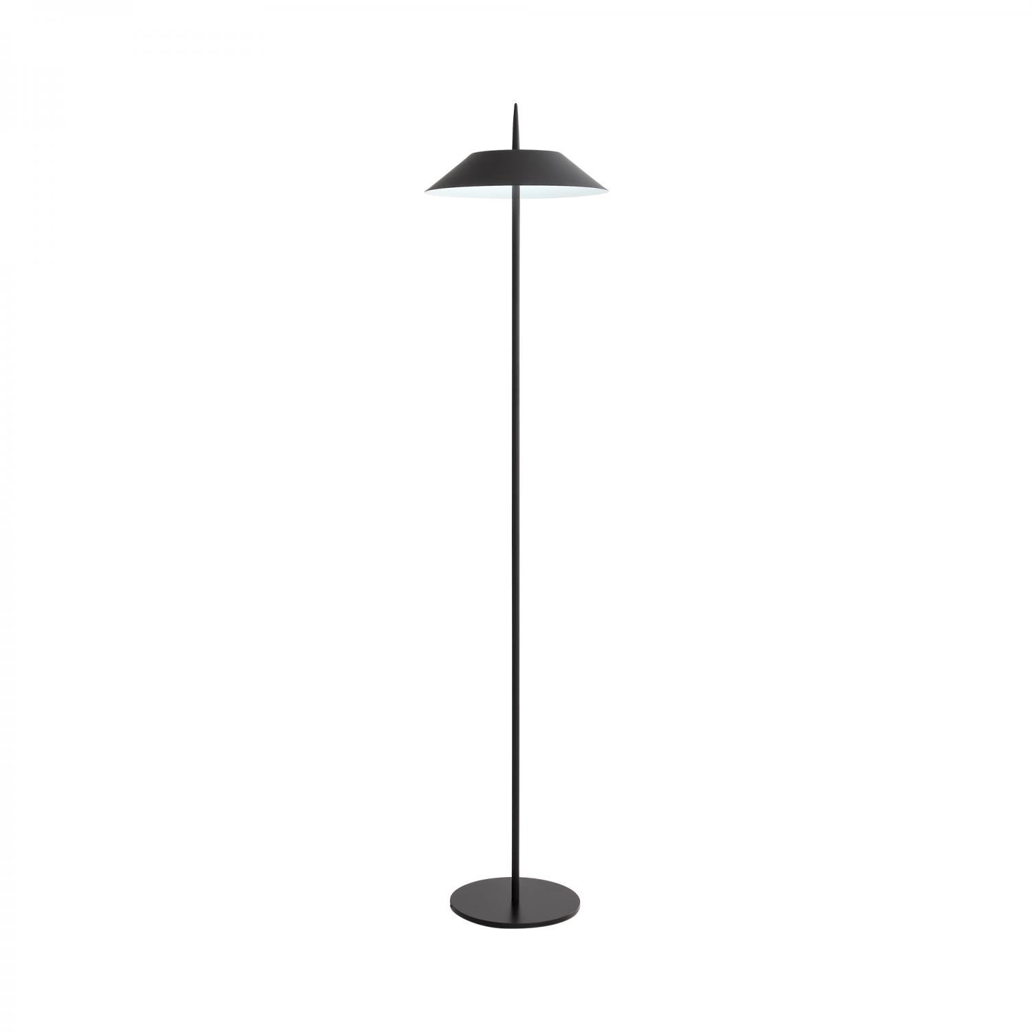 Vibia Mayfair Floor lamp Diego Fortunato