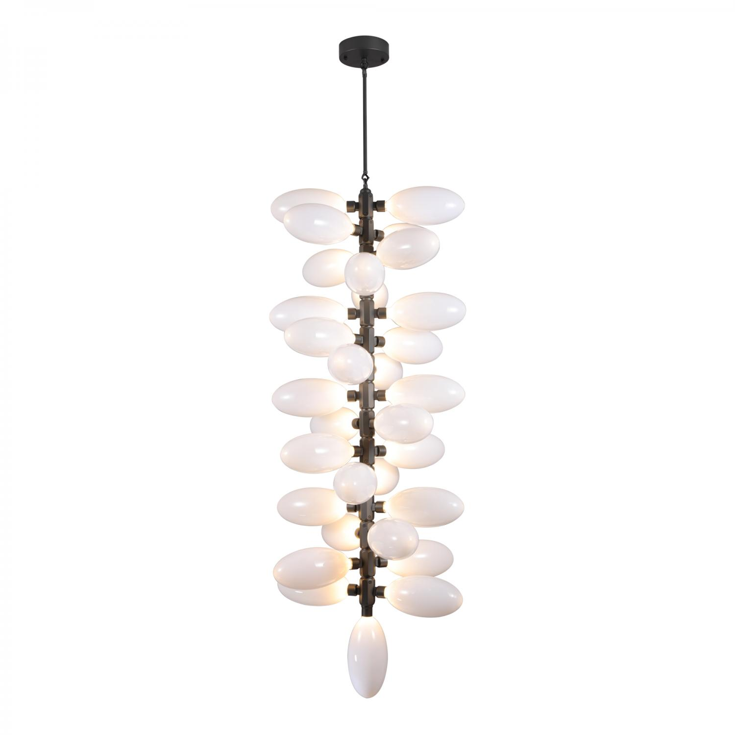 Lindsey Adelman Kingdom Pendant lamp 8535S2-A