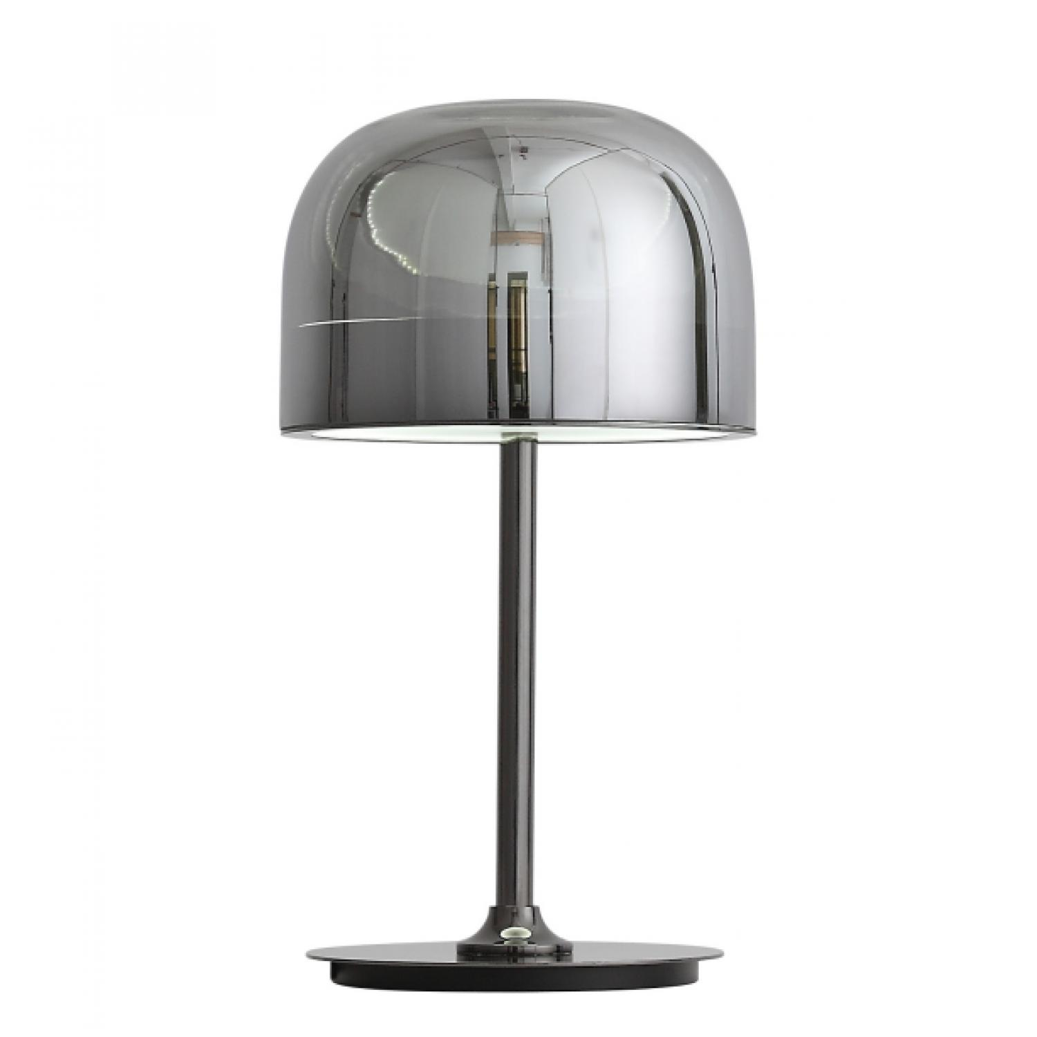 Fontana Arte Equatore Table Lamp Small Gabriele e Oscar Buratti